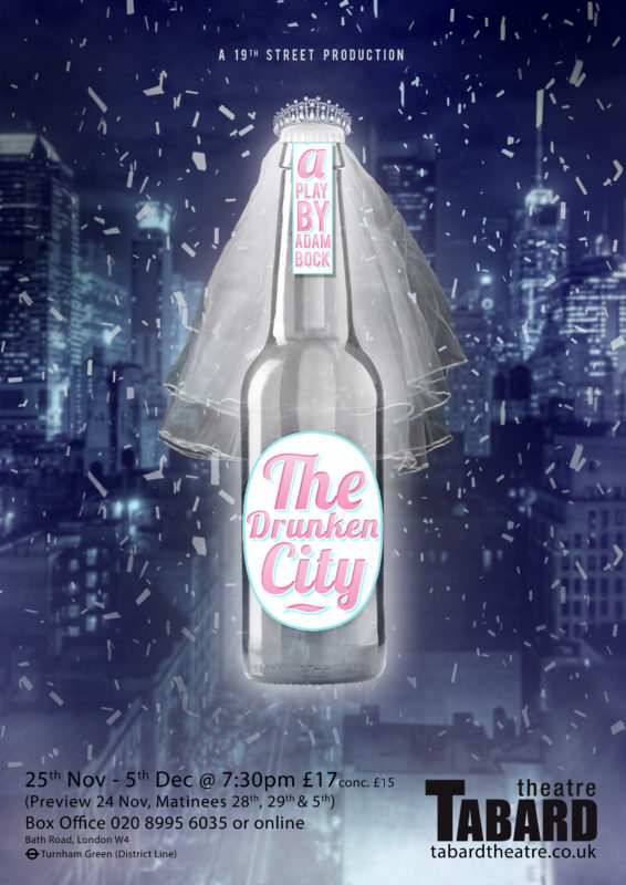 THE_DRUNKEN_CITY_POSTER
