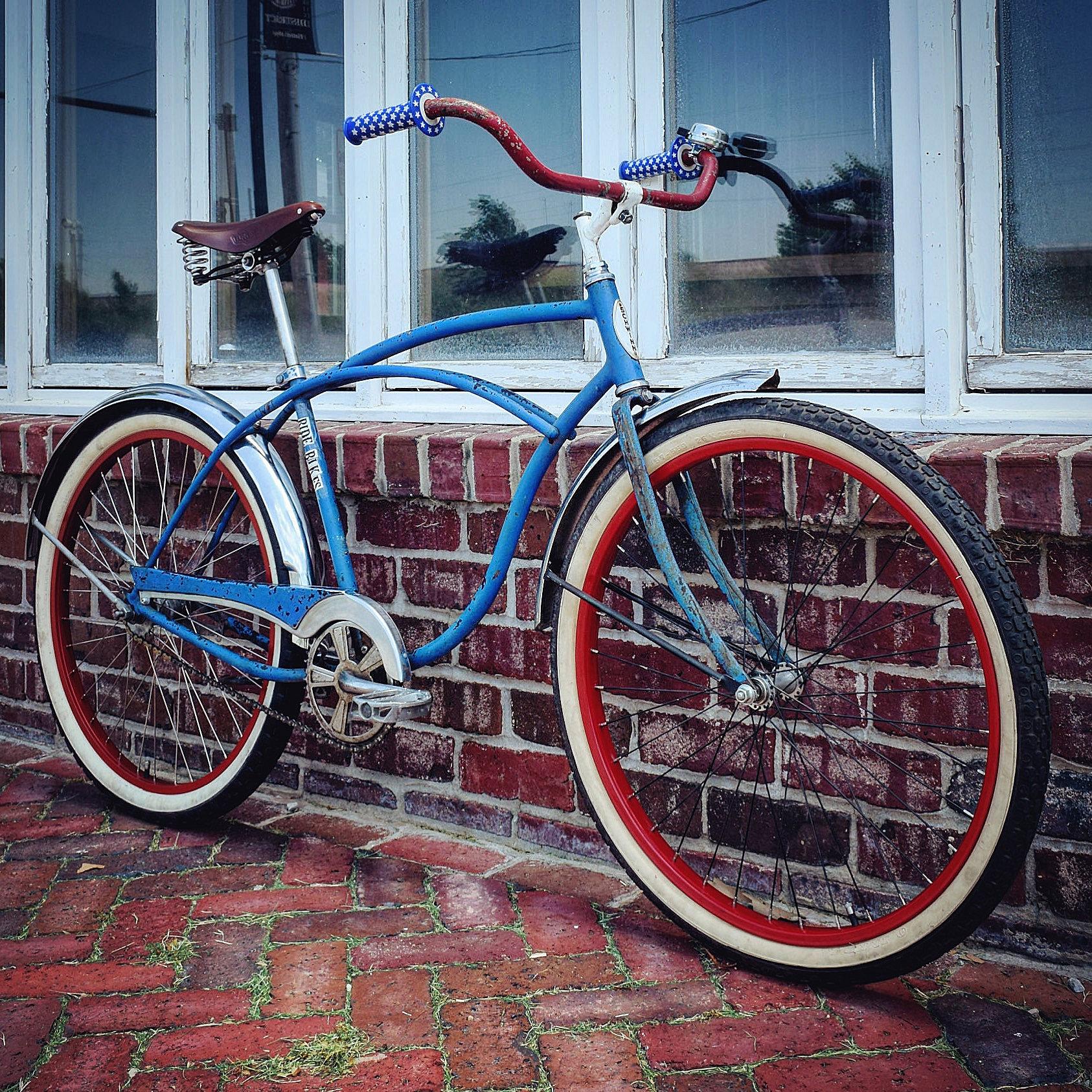 rat rod locojoe bikes