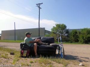 Randy in Kansas