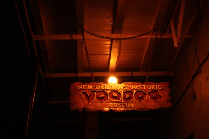 Louisiana Voodoo's Immortal Spell on Media | Loco Mag