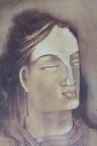 Art by Nandlal Bose