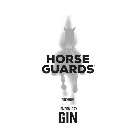 Horse Guards London Dry Gin - Available On LocoSoco