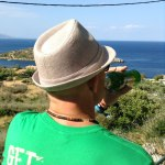 Loco – Getting sectioned under the Greek Sun!