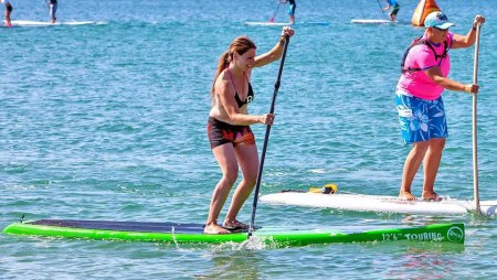 Scoring – Know Your SUP Spot