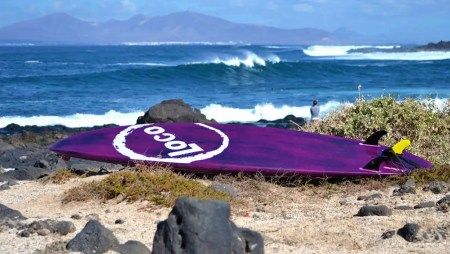 2014 Loco SUP New Products Team Riders & Loco Brand Ambassadors