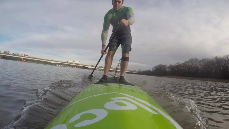 Rehydration Tips for SUP Racers