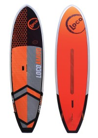 2019 Loco Amigo Stand Up Paddle Board With WindSUP
