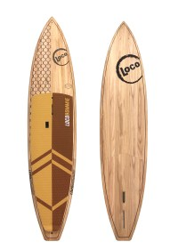 2020 Loco Bommie Stand Up Paddle Board