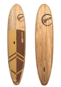 2020 Loco Logger Stand Up Paddle Board
