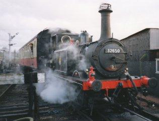 1994 - Rolvenden - 32650 Sutton