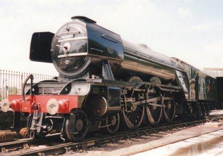 1993 - Paignton - 60103 Flying Scotsman