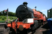 Ropley - N class 5 James