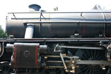 Ropley - Black 5 - 45379