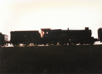 029 - Near Bishops Lydeard - 43xx Class 7325 & 4073 Castle Class 7029 Clun Castle