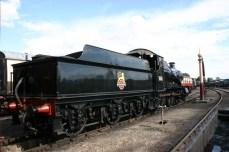 Didcot Railway Centre - 43xx 5322
