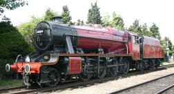 2011 - Great Central Railway - Loughborough - LMS Stanier 8F 2-8-0 - 8624