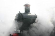 2009 - Bluebell Railway - Sheffield Park - 9017