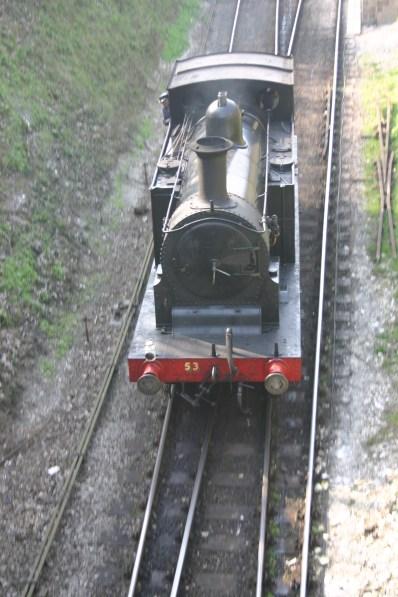 2012 Spring Steam Gala - Watercress Line - Alresford - M7 53