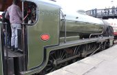 2015 - Bluebell Railway - Sheffield Park - Southern Railway Maunsell S15 class 847