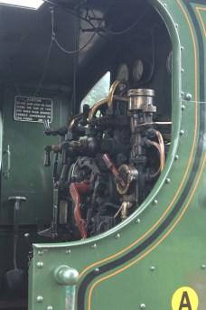 South Devon Railway Buckfastleigh July 2015 64xx 6412 (5)