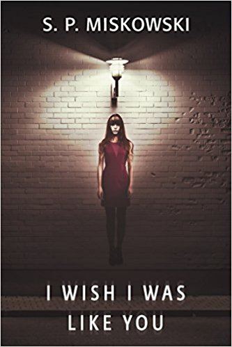 John Langan Reviews I Wish I Was Like You By SP Miskowski Locus Online