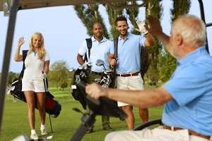 Coral Springs Golf Membership
