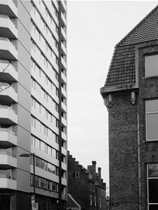 Neude, Utrecht © Lodewijk Muns 2018