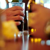 Social fraternal drink