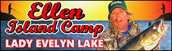 Ellen Island Lodge
