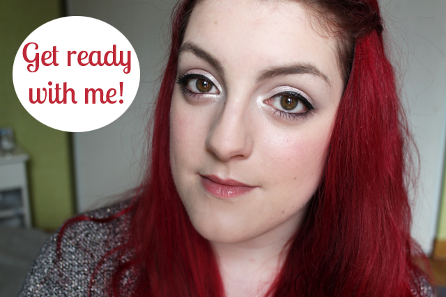 Get ready with me !