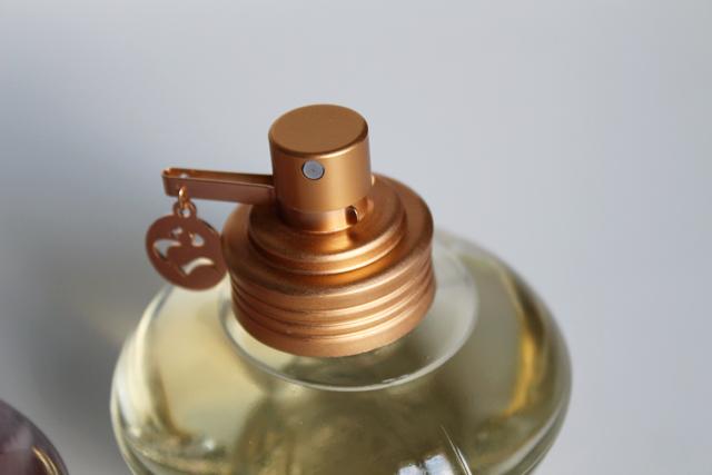 shakira parfum