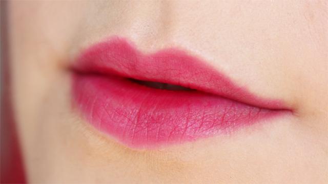 rosy tint lips etude house 7