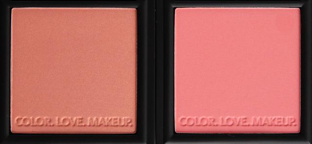 zoeva color luxe blush 6