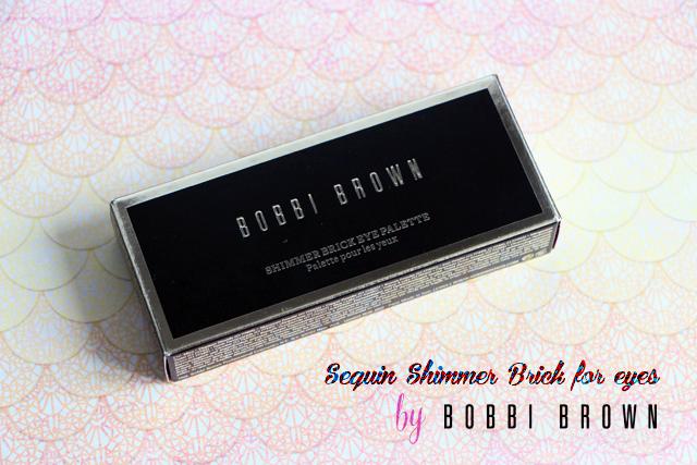 bobbi brown sequin palette shimmer brick