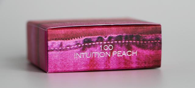 kiko glow touch intuition peach 100