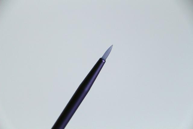 realtechniques silicone brush