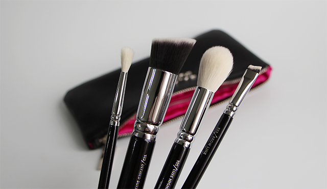 zoeva brushes 7