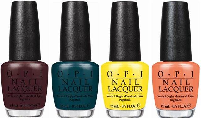 brazil collection opi 01