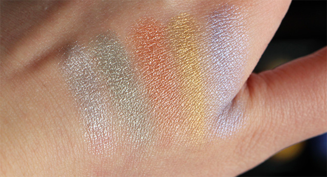 rainbox eyes front cover swatches