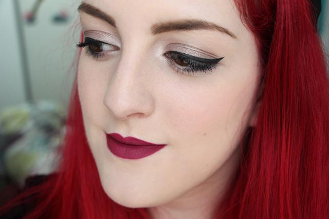 stila liquid lipstick aria 113