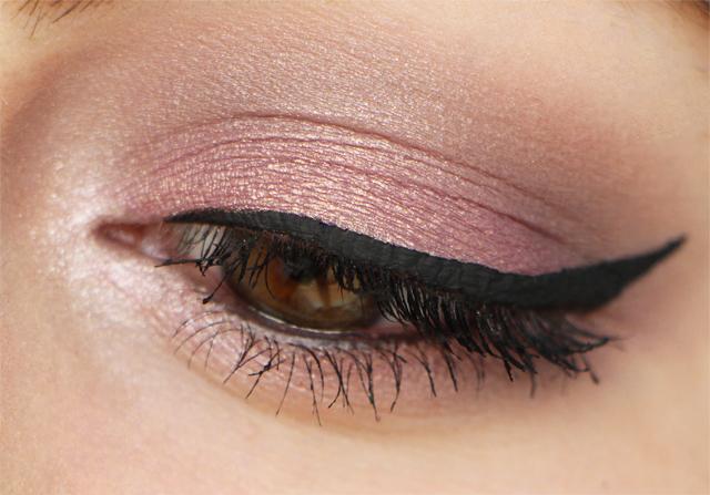 eye quartet makeup