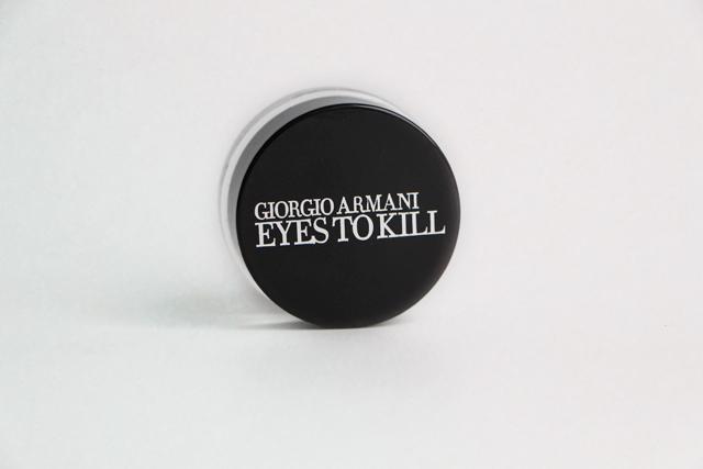 Coup de coeur : l'Eyes To Kill #23 (Madre Perla) de Giorgio Armani