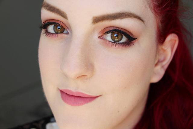 makeup for ever arty blossom palette 11