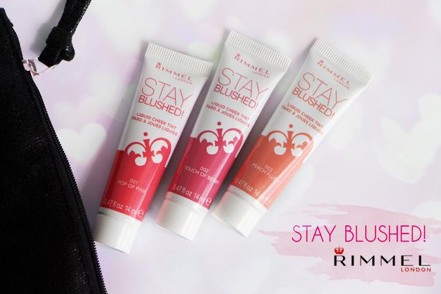 stay blushed rimmel 1