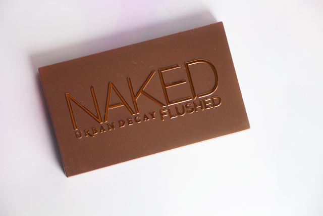 Naked Flushed Native, le tout-en-un pour sculpter le visage par Urban Decay