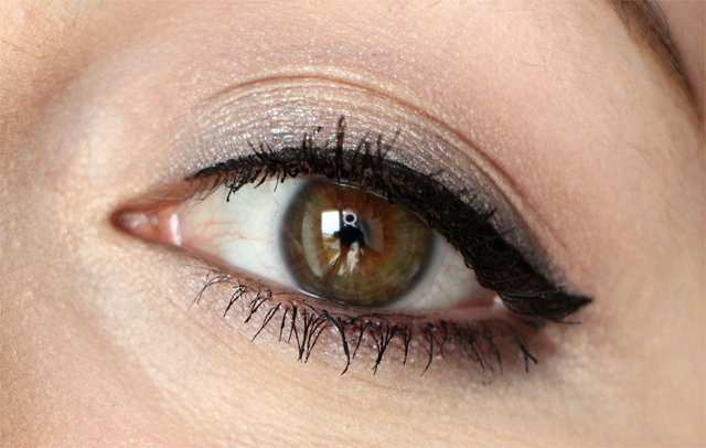 bobbi eyee grey
