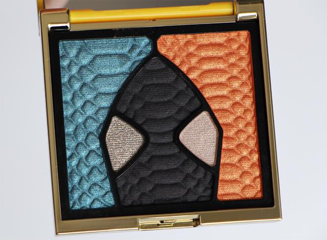 smashbox palette 8