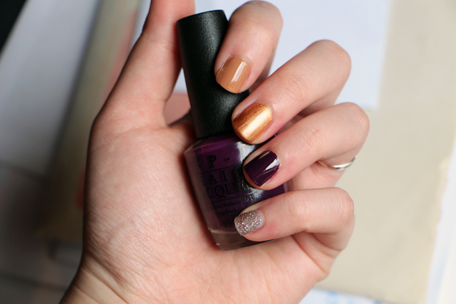 nordicc OPI collection