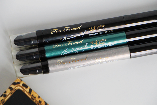 too faced 23