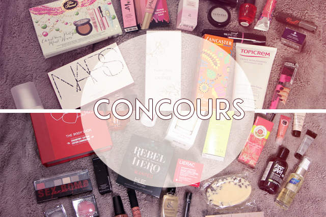 [CONCOURS] Bye 2014 !